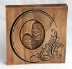 Wood-Carved-Photos-Oval-frame