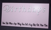 birthday-calender