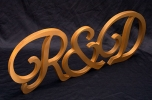 R&D-Tiranti_font-Gold_Metallic