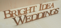 bright idea weddings