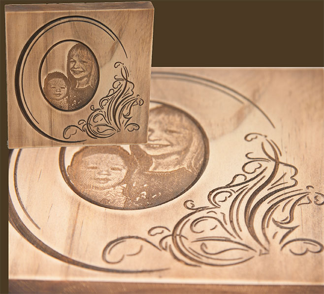 wood carved photos